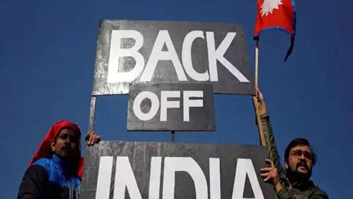 ভারতের আরও দুই এলাকা নিজেদের দাবি করল নেপাল