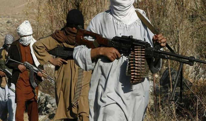 আফগানিস্তানে নিরাপত্তা বাহিনীর সঙ্গে তালেবানের সংঘর্ষ: নিহত অর্ধশত