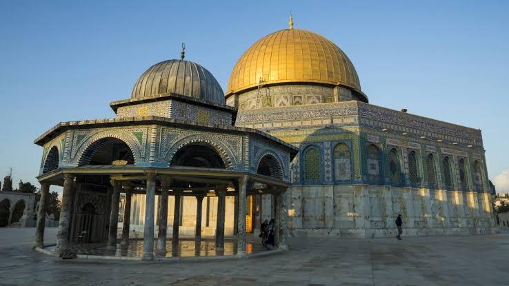 'আল আকসা মসজিদের অবস্থান জেরুজালেমে না'
