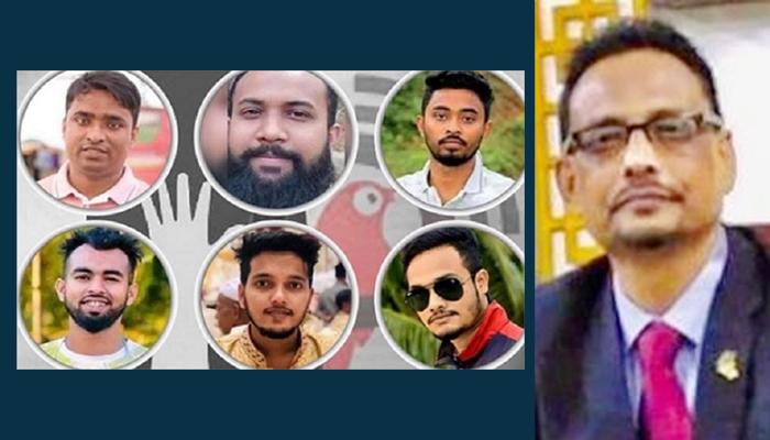 এমসি কলেজ গণধর্ষণ: অধ্যক্ষ ও হোস্টেল সুপারকে বরখাস্তের নির্দেশ হাইকোর্টের