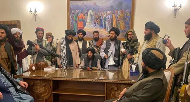 তালেবানের জয়ের পর আফগানিস্তান কোথায়?