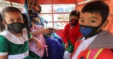 প্রাণঘাতী করোনাভাইরাসের সংক্রমণ থেকে শিশুরা কি নিরাপদ