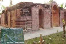 ইসলামের আলো মসজিদে ঘেরা এক শহর