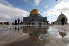 আল-আকসা মসজিদ নিয়ে খেলছে আমিরাত সরকার: হামাস উপ-প্রধান