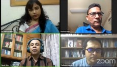 'করোনাকালে দেশের এনজিওগুলোর ভূমিকা সন্তোষজনক নয়'