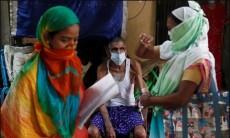 করোনা সংক্রমণে যুক্তরাষ্ট্রকে ছাড়িয়ে যাওয়ার আশঙ্কায় ভারত