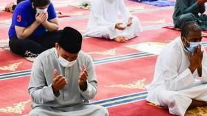 করোনাকালে আমিরাতে তিন হাজার মানুষের ইসলাম গ্রহণ