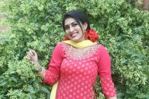 আজ মডেল প্রিয়াঙ্কা জামানের জন্মদিন