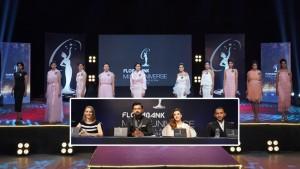 মিস ইউনিভার্স বাংলাদেশ ২০২০: চূড়ান্ত পর্বের সেরা ১০ নির্বাচিত
