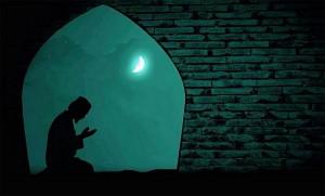 সোমবার দিবাগত রাতে পবিত্র শবে বরাত