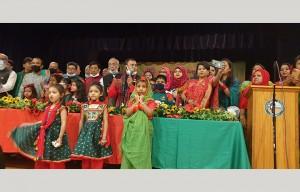 সেন্ট্রাল ফ্লোরিডায় দু'দিনব্যাপী বাংলাদেশের সুবর্ণ জয়ন্তী পালন