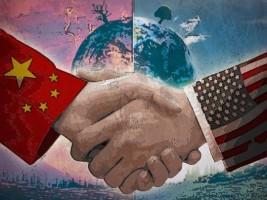 জলবায়ু পরিবর্তন বিষয়ে একমত হলো যুক্তরাষ্ট্র-চীন