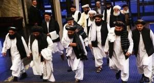 আফগানিস্তানে নিরাপত্তা বাহিনীর অভিযানে নেতাসহ ৪ তালেবান নিহত