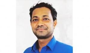 দুবাইয়ে করোনার 'ফ্রন্ট লাইনার' খেতাব পেলেন বাংলাদেশি মোশাররাফ