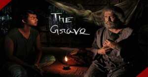 হলিউডে মুক্তি পাচ্ছে গাজী রাকায়াতের 'দ্য গ্রেভ'