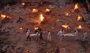 ভারতে করোনায় মৃত্যু আড়াই লাখ ছাড়ালো