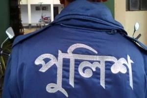 মাদক বহন করে হবিগঞ্জে এসআই বরখাস্ত