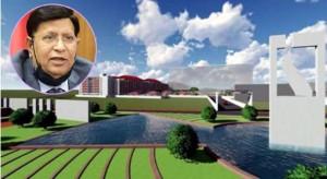 দেশের প্রথম 'বঙ্গবন্ধু শেখ মুজিবুর রহমান কমপ্লেক্স' হচ্ছে সিলেটে