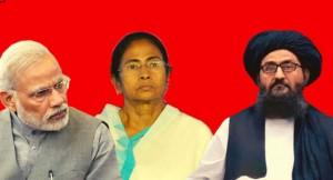 'টাইম'-এর বর্ষসেরা তালিকায় বাইডেন, শি, বারাদর, মমতা