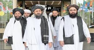 আফগানিস্তানে মার্কিন পিছুহটা
