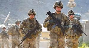 'আফগানিস্তানে মার্কিন আগ্রাসন মর্মান্তিক অভিজ্ঞতার জন্ম দিয়েছে'