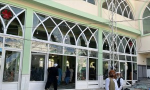 আফগানিস্তানে বিস্ফোরণে নিহত বেড়ে ৪৭, আইএসের দায় স্বীকার